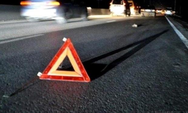Співробітники поліції Рахівщини отримали повідомлення про дорожньо-транспорту пригоду в селі Великий Бичків.