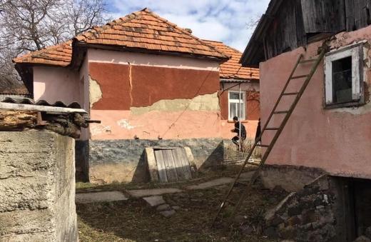 Правоохоронці Мукачівщини розкрили крадіжку з дворогосподарства у селі Обава