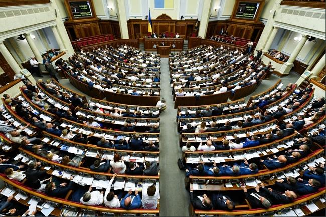 Мукачівець Віктор Балога опинився серед 60 депутатів, котрі пропустили більше 30% голосувань у парламент.