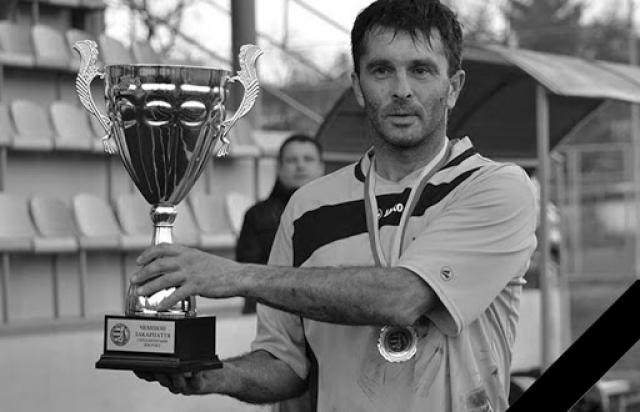 На 51-році життя не стало легенди закарпатського футболу - Олександра Когутича.