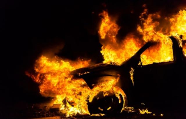 Пожежа сталася  ввечері напередодні в селі Суха Довжанської громади.