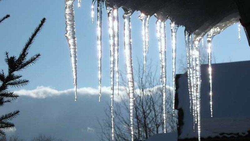 В Україні на вихідних 23-24 січня очікується відлига та потепління до +10 градусів.