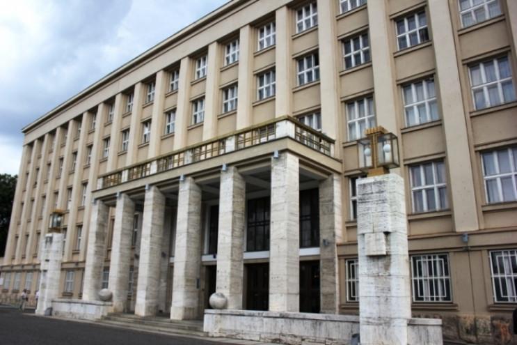 Роман Мегела подав декларацію як кандидат на посаду голови Закарпатської ОДА.