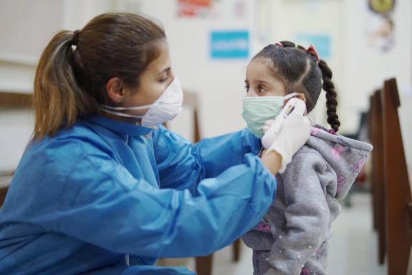 За минулу добу коронавірус діагностовано у 353 закарпатців та зафіксовано 14 летальних випадків.