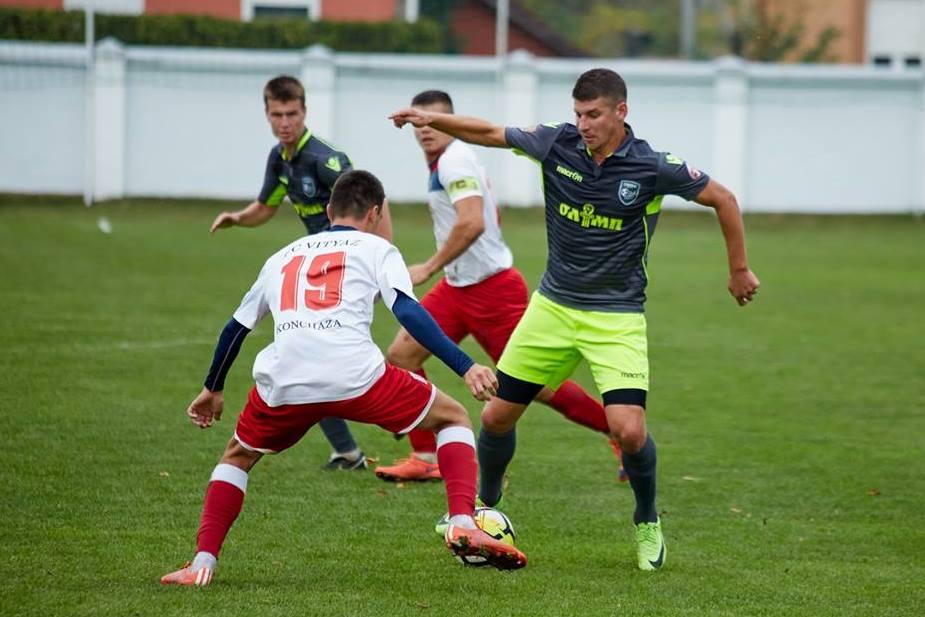 У неділю, 1 вересня, на ужгородському стадіоні «Авангард» відбудеться фінал Кубку Закарпатської області 2019.