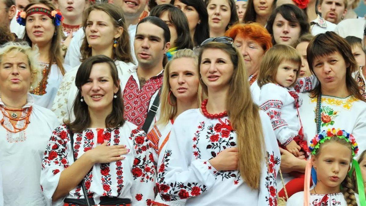 Кабмін провів альтернативний перепис населення України. Нас вже далеко не 46 млн осіб.