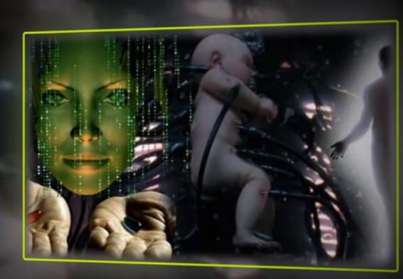 Модифіковані очі і внутрішні органи: науковці визначили образ людини через 200 років