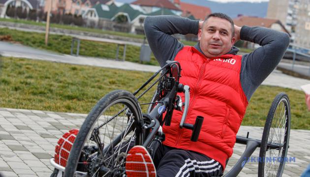 Мукачівець Рустам Росул, який представляє Державну прикордонну службу України, змагатиметься у стрільбі, штовханні ядра та велоспорті.