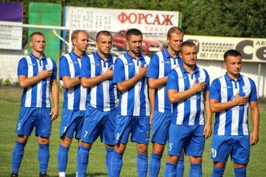 Закарпатський футбольний клуб