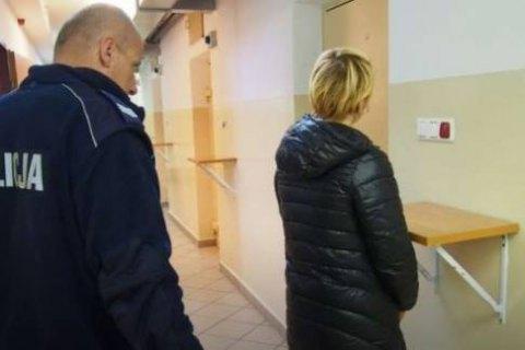 У Польщі затримали українське подружжя - серійних грабіжників