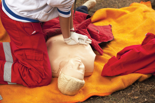 Цього року тема Дня першої  допомоги  -