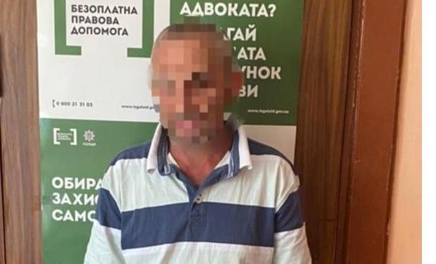 Житель Малого Березного обікрав крамницю у Великому Березному.