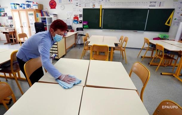 Відповідно до прийнятого законопроекту трансформація українських санаторних шкіл переноситься до липня 2022 року.