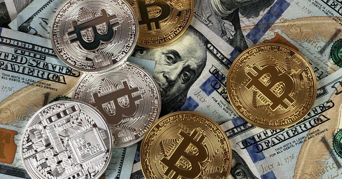 На біткоїн припадає понад 70% ринку криптовалют.