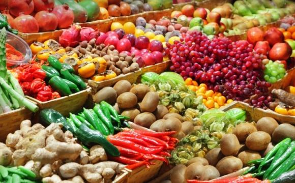 На ринках Закарпаття протягом червня овочі здешевшали на 12 % f1066f16525ba