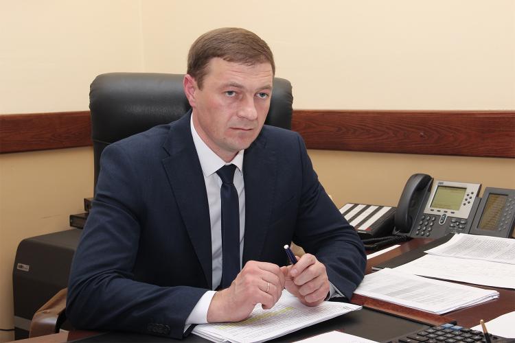 Начальником Головного управління ДПС у Закарпатській області призначено Олексія Петріченка.