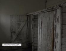 На Закарпатті в сільських школах діти досі ходять в туалети на вулиці (ВІДЕО)