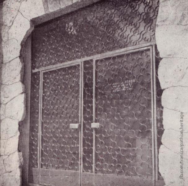 Ретро-фото, как портал в прошлое.