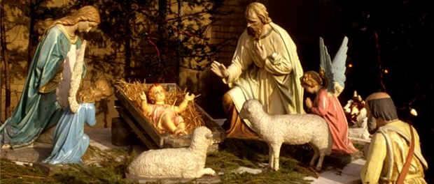 До Різдва, або Вяноце, римокатолики  готуються упродовж чотирьох тижнів.
