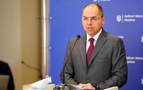 Україна в своєму плані вакцинації не збирається використовувати російську вакцину, наголосив глава МОЗ.