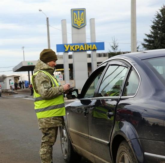 Усі пункти пропуску на ділянці Західного регіонального управління Державної прикордонної служби України працюють у штатному режимі.