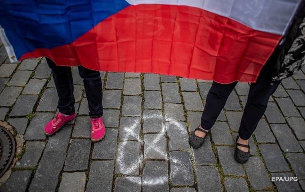 Так Росія відповіла на висилку з Праги 18 співробітників посольства Росії, яких влада Чехії вважає агентами ГРУ і СЗР.
