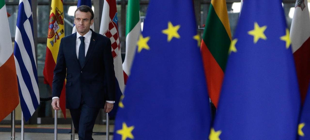 Європа потребує лідерства.