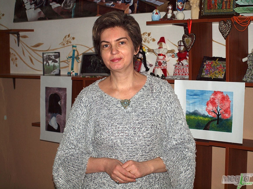Закарпатська літературознавця Олександра Ігнатович отримала літературно-мистецьку премію імені Івана Нечуя-Левицького.