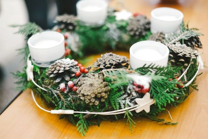 В Україні другий рік офіційно святкують католицьке різдво. Воно відзначається 25 грудня, на відміну від православного - яке 7 січня.