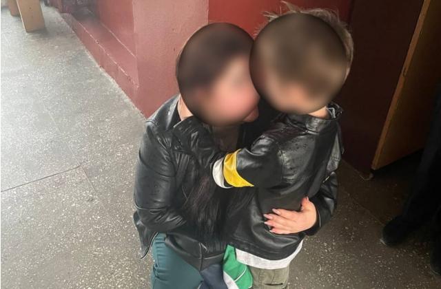 До пошуків 5-річного Віктора долучилися небайдужі та поліція.