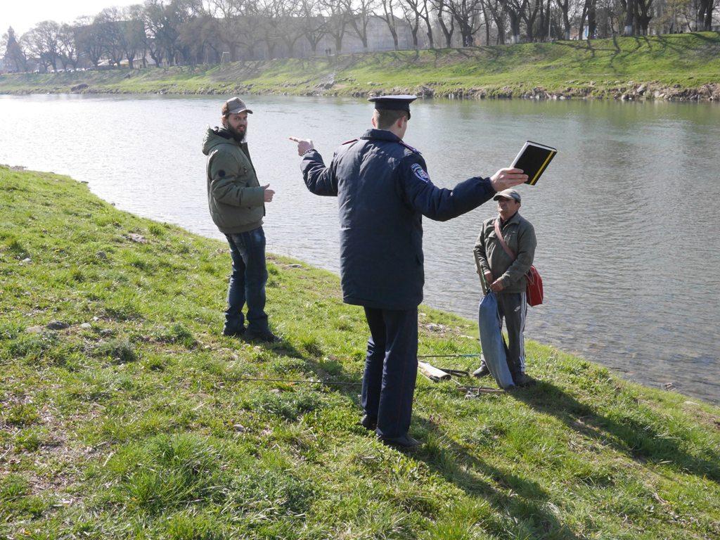 весенний запрет на рыбалку 2017 в самарской области