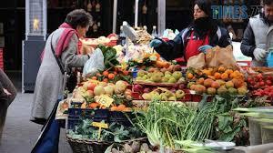 29 квітня на черговому засіданні Кабмін розгляне питання про відновлення роботи деяких продовольчих ринків.