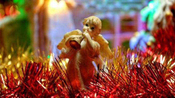 Наближається до завершення різдвяно-новорічна акція «Колядуй, Закарпаття!».