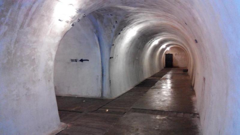 Закарпаття: у Верхній Грабівниці знаходиться найбільший в краї бункер
