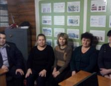 Лісівникам Міжгірщини роз'яснювали нюанси пенсійного законодавства