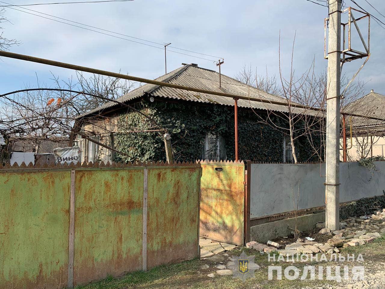 У Виноградові 79-річний місцевий мешканець заподіяв смертельні ушкодження своєму 83-річному товаришеві.
