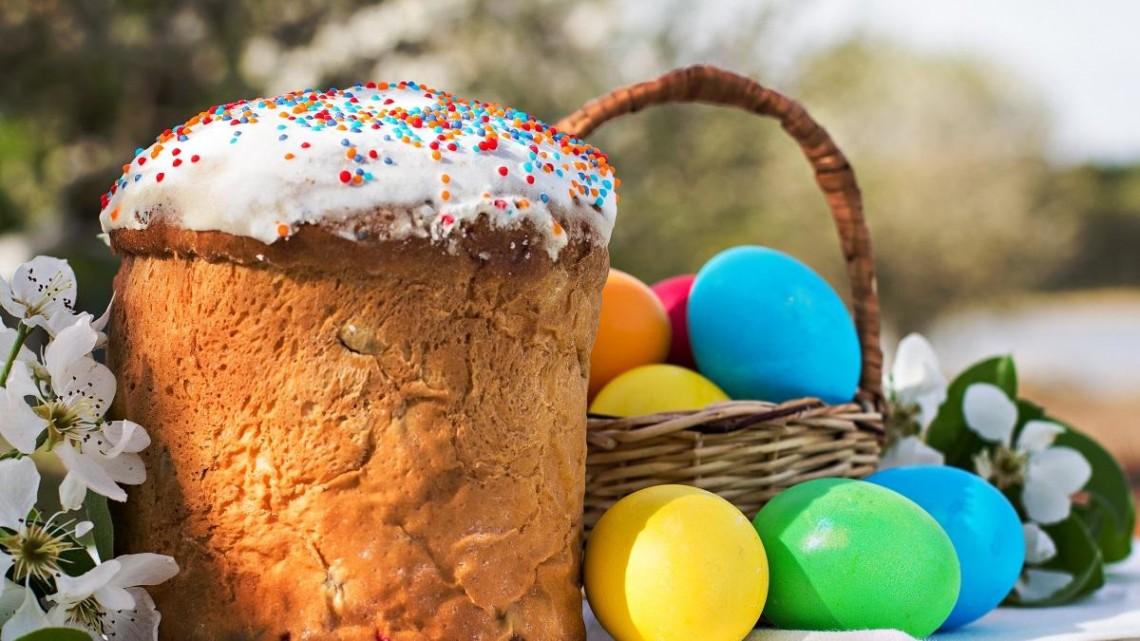 Пасха – Светлое Воскресение Христово – будет отмечаться в это воскресенье, 4 апреля, верующими западного обряда.