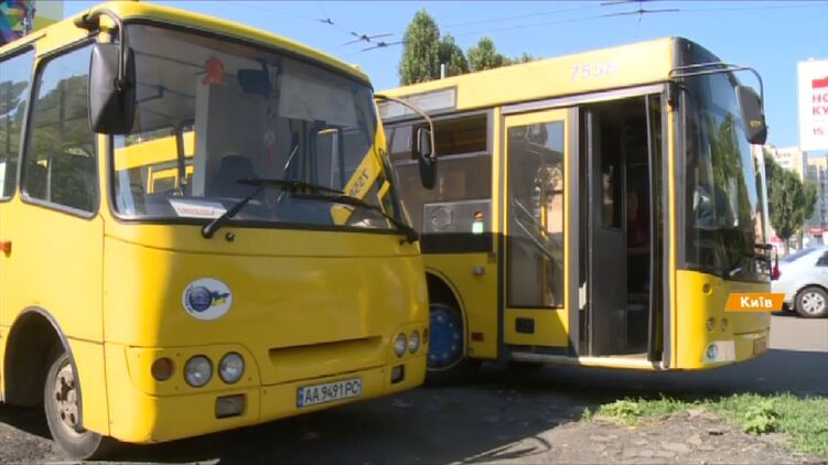 В Україні може подорожчати проїзд в громадському транспорті. Цього зараз активно домагаються приватні перевізники, вимагаючи від місцевої влади підвищення тарифів для маршруток.