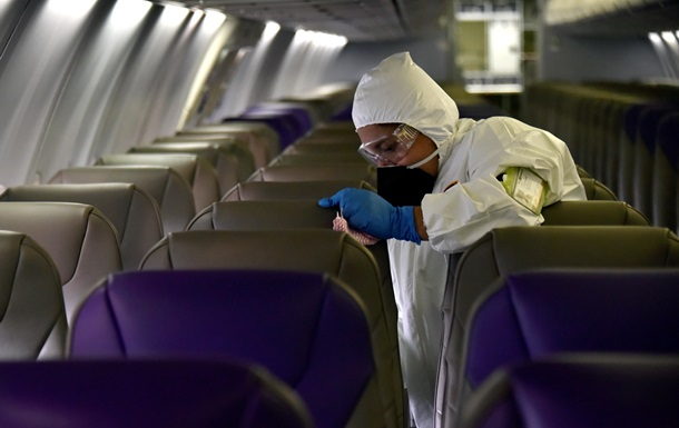 Сертифікат про наявність імунітету до коронавірусу зможуть отримати і громадяни третіх країн, щоб подорожувати Європою.