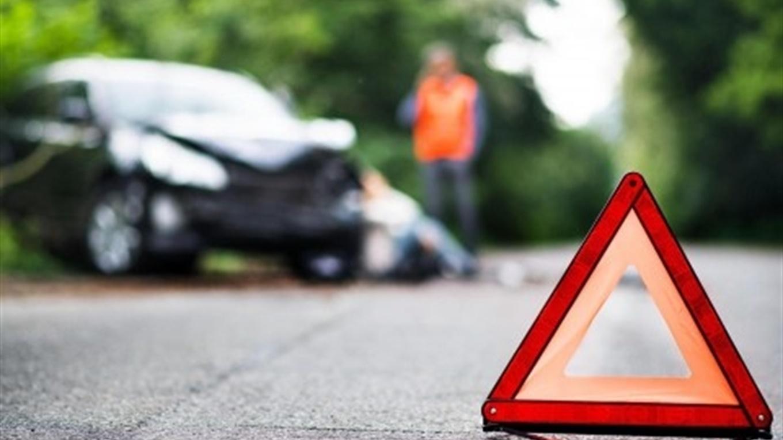Потрійна аварія сталася на Мукачівщині.