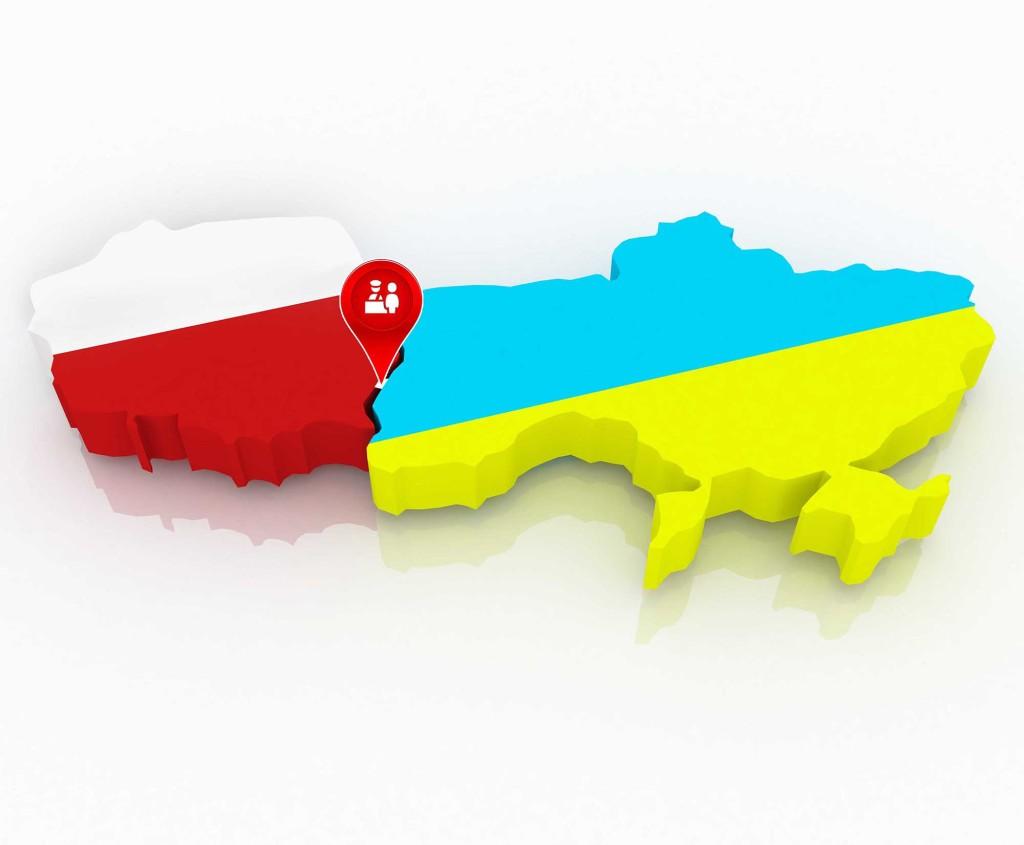 Українські заробітчани пересилають із Польщі додому мільярди євро