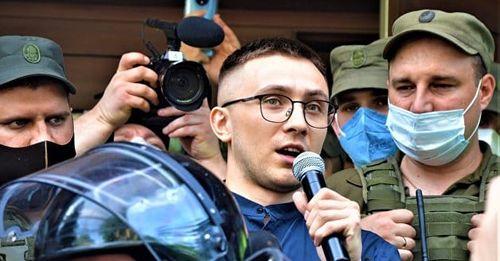 Про це повідомила молодіжна огранізація ФРІ Ужгород на своїй сторінці.