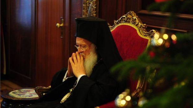 Вселенський патріархат не буде розривати стосунків з Російською православною церквою.