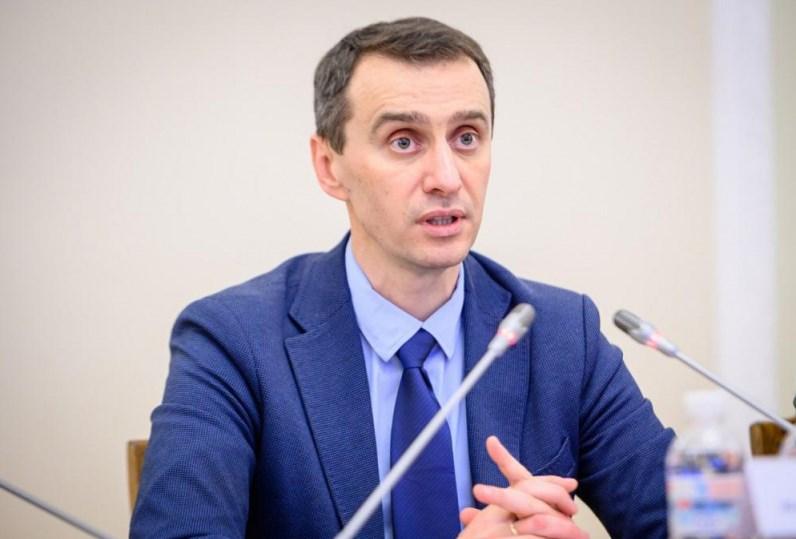 Головний державний санітарний лікар Віктор Ляшко заявив, що порушення санітарних норм вплинуло на зростання захворюваності на COVID-19.