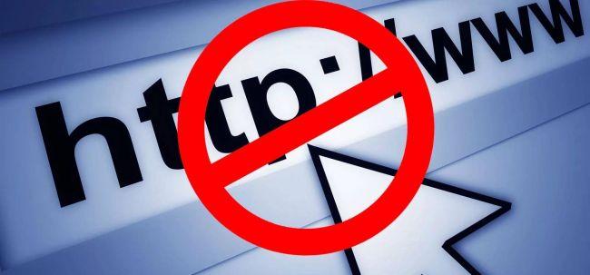 В Росії працюють над розробкою системи, яку можна буде використовувати на мережах всіх операторів зв'язку країни для блокування забороненої інформації.