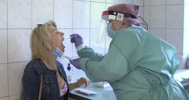 Безкоштовний тест на коронавірус став справжнім квестом. При цьому чиновники стверджують, що проблем немає.