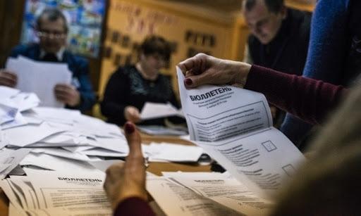 Сьогодні Мукачівський міськрайонний суд виніс 12-й вирок по справі фальсифікації виборів.