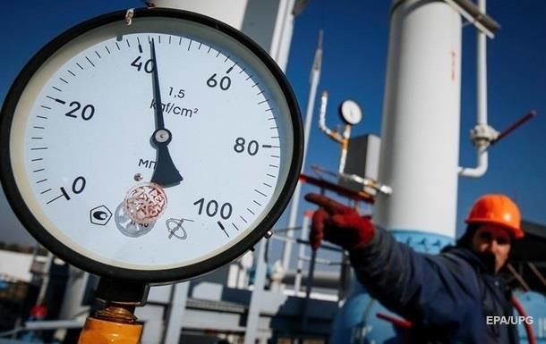 Ціна на газ у лютому в компанії буде на 13 копійок менша, ніж встановлений урядом гранично допустимий показник в 6,99 грн/куб.м.