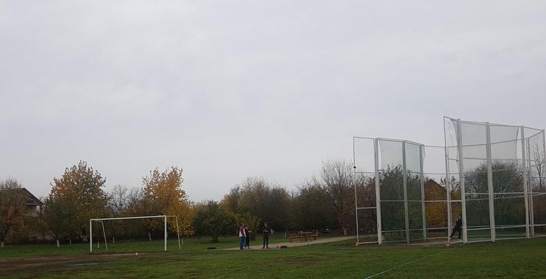 7-10 листопада до Мукачева з'їхалися спортсмени з різних областей країни.