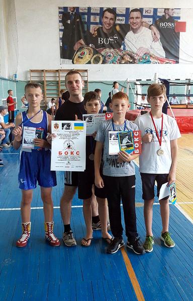 22-23 серпня в місті Немирів Вінницької області пройшла Відкрита першість КЗ